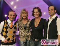 2008-09-24_Hypnose_Clever_TV_Dreharbeiten_00050