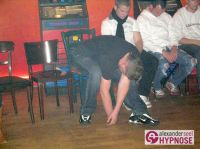 2008-10-18_Hypnoseshow_Lokalisten_Party_00004