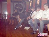 2008-10-18_Hypnoseshow_Lokalisten_Party_00015