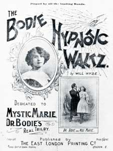 Dr. Walford Bodie (1869 - 1939)
